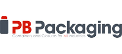 pb packaging logo